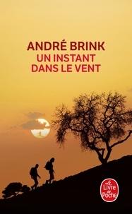 André Brink - Un Instant dans le vent.