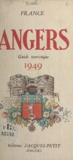 André Bruel et Ch. Tranchant - Angers - Guide touristique.