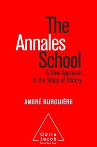 André Burguière -  - An Intellectual History.