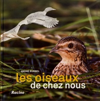 André Burnel - Les oiseaux de chez nous.