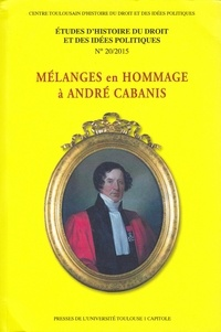 André Cabanis - .