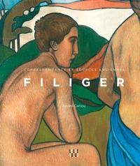 André Cariou - Charles Filiger - Correspondance et sources anciennes.
