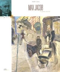André Cariou - Max Jacob - Le peintre inavoué.