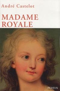 Corridashivernales.be Madame Royale Image