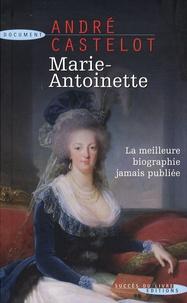 Deedr.fr Marie-Antoinette Image