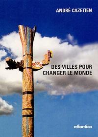 Histoiresdenlire.be Des Villes pour changer le monde Image