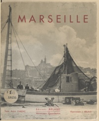 André Chagny et J. Arlaud - Marseille.