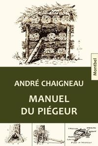 Deedr.fr Manuel du piégeur Image