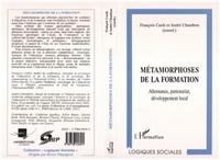 André Chambon et François Cardi - .