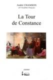 André Chamson - La Tour de Constance.