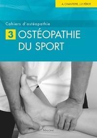 Accentsonline.fr Ostéopathie du sport Image