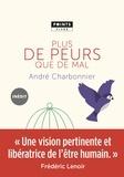 André Charbonnier - Plus de peurs que de mal.