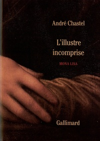 André Chastel - .