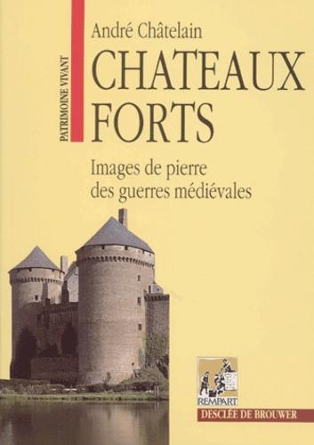 André Châtelain - .