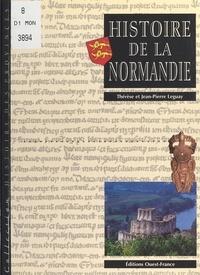 André Chédeville - Histoire de la Normandie.