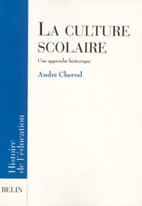 André Chervel - .