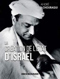 Galabria.be La création de l'Etat d'Israël Image