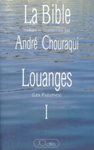 André Chouraqui - .