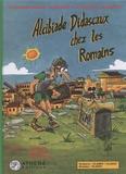 André Clanet et  Clapat - Alcibiade Didascaux chez les Romains Tome 1 : Légende, royauté, République.