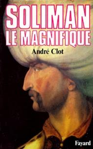 Accentsonline.fr Soliman le Magnifique Image
