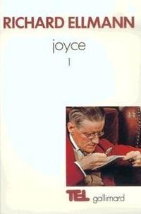 André Coeuroy et Marie Tadié - James Joyce 1.