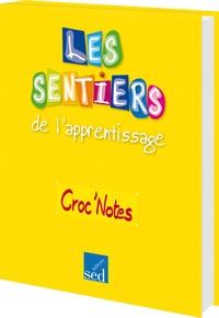 André Collet et Stéphane Polge - Croc'notes - Education artistique, Cycles 1 et 2. 2 CD audio