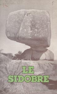 André Colrat et André Denis - Le Sidobre - Guide touristique.