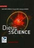 André Comte-Sponville et François Euvé - Dieu et la science.