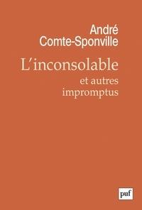 Forum de téléchargement gratuit d'ebooks L'inconsolable et autres impromptus in French