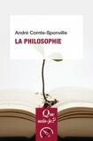 André Comte-Sponville - La philosophie.