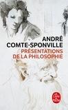 André Comte-Sponville - Présentations de la philosophie.