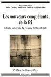 André Corten et Jean-Pierre Dozon - Les nouveaux conquérants de la foi - L'Eglise universelle du royaume de Dieu (Brésil).
