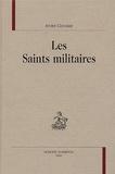 André Corvisier - Les saints militaires.