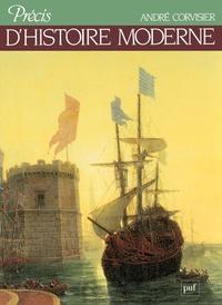 André Corvisier - Précis d'histoire moderne.