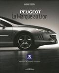 André Costa - Peugeot - La Marque au Lion.