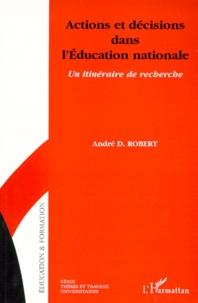 André-D Robert - .