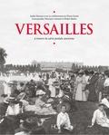 André Damien - Versailles - A travers la carte postale ancienne.