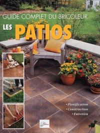 André Daoust - Les patios.