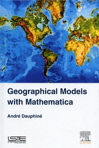 André Dauphiné - Geographical Models with Mathematica.