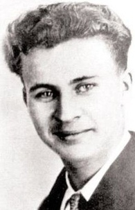 André Daviaud - Un sourire solaire.