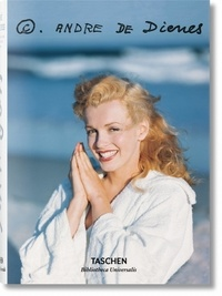 Marilyn - André de Dienes |