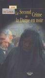 André de Lorde - Le second crime de la dame en noir.