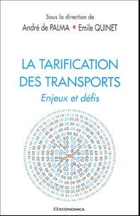 Cjtaboo.be La tarification des transports - Enjeux et défis Image