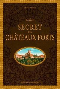 Satt2018.fr Guide secret des châteaux forts Image