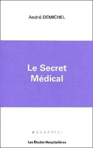 Alixetmika.fr Le secret médical Image