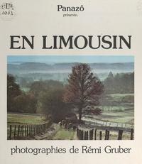André Dexet et  Panazô - En Limousin.