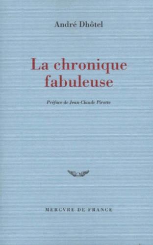 André Dhôtel - .