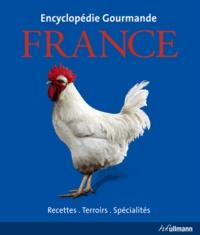 André Dominé - France - Recettes, terroirs, spécialités.