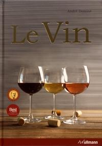 Accentsonline.fr Le vin Image