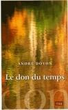 André Doyon - Le don de temps.